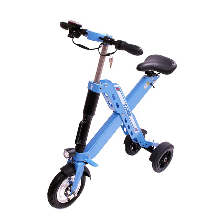 Hot-selling Electric Bike Scooter -