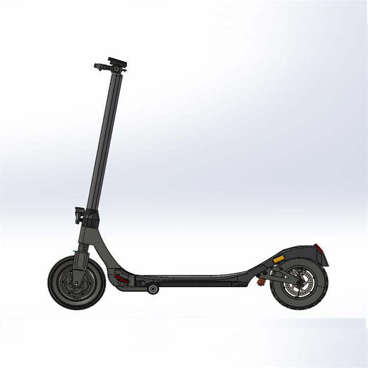 Good Quality Integrated Ebike -