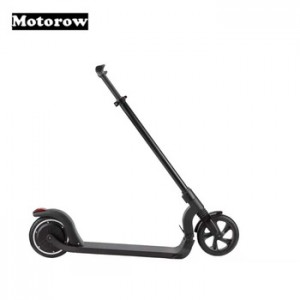 Factory wholesale Adult Kick Electric Scooter -