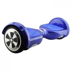 Electric self balancing smart scooter hoverboard two wheel