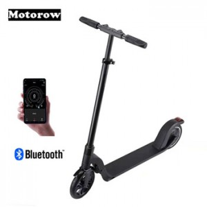 High quality 2 wheel standing step electric scooter with pedals