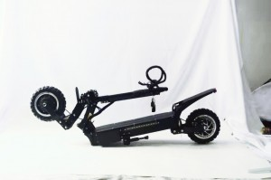 High power dual motor 60v 20ah lithium battery for electric scooter off road