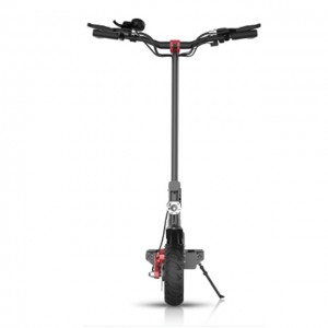 Fat tire 2 wheel 3000w 60v electric scooter for adults