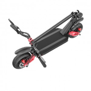 Popular 2000w wide wheel electric scooter for adults with pedals