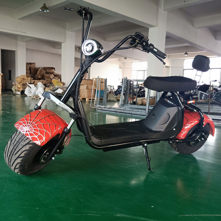 Factory wholesale Factory 2 Wheel Electric Scooter -