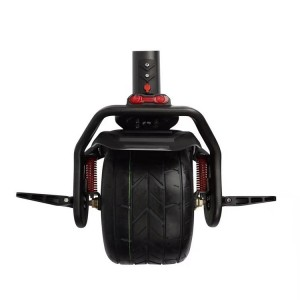 New high quality smart one wheel balance scooter