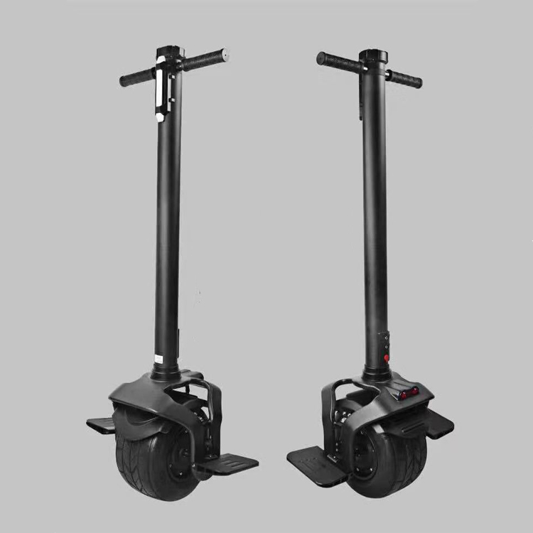 8 Year Exporter Electric Scooter Korea -