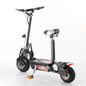 New urban easy rider 36v 12ah 2 wheel drive 11 inch freestyle electric scooter 800w