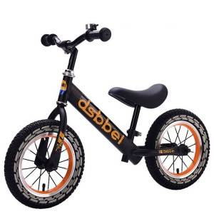 The best children's balance bike, children's favorite learner bike