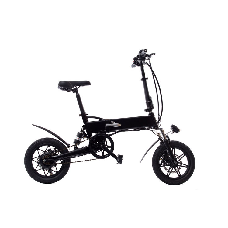China OEM Electric Scooter With Light -