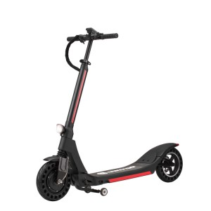 Urban City easy rider 10 inch folding two wheels electric scooter adult