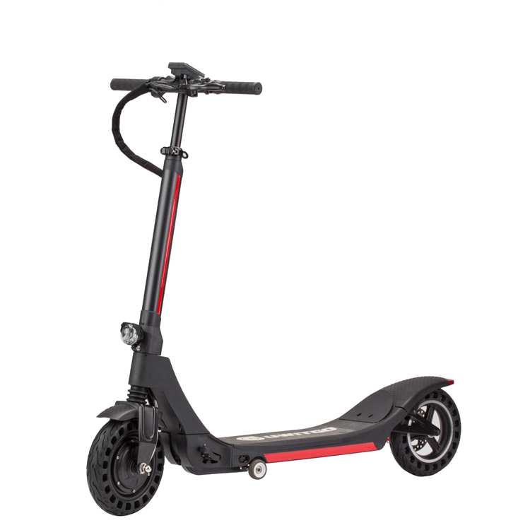 Urban City easy rider 10 inch folding two wheels electric scooter adult Featured Image