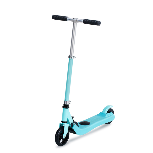 Big Discount Kick Scooter Solid Tires -