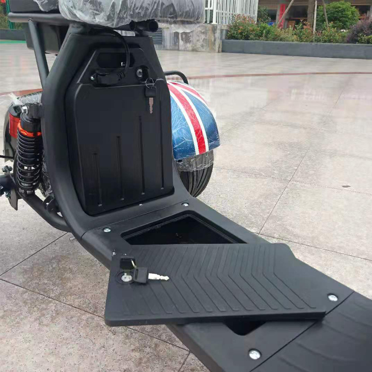 Online Exporter Electric Scooter For Adult -