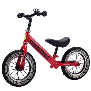 2019 New hot selling 2 wheel 12 inch kids balance bike for 2-5 years old children