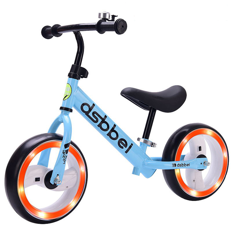 Wholesale kids balance bicycle baby walking bike children balance bike mini bikes Featured Image