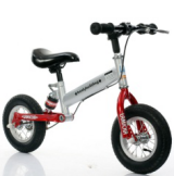 Renewable Design for Freestyle Electric Scooter -