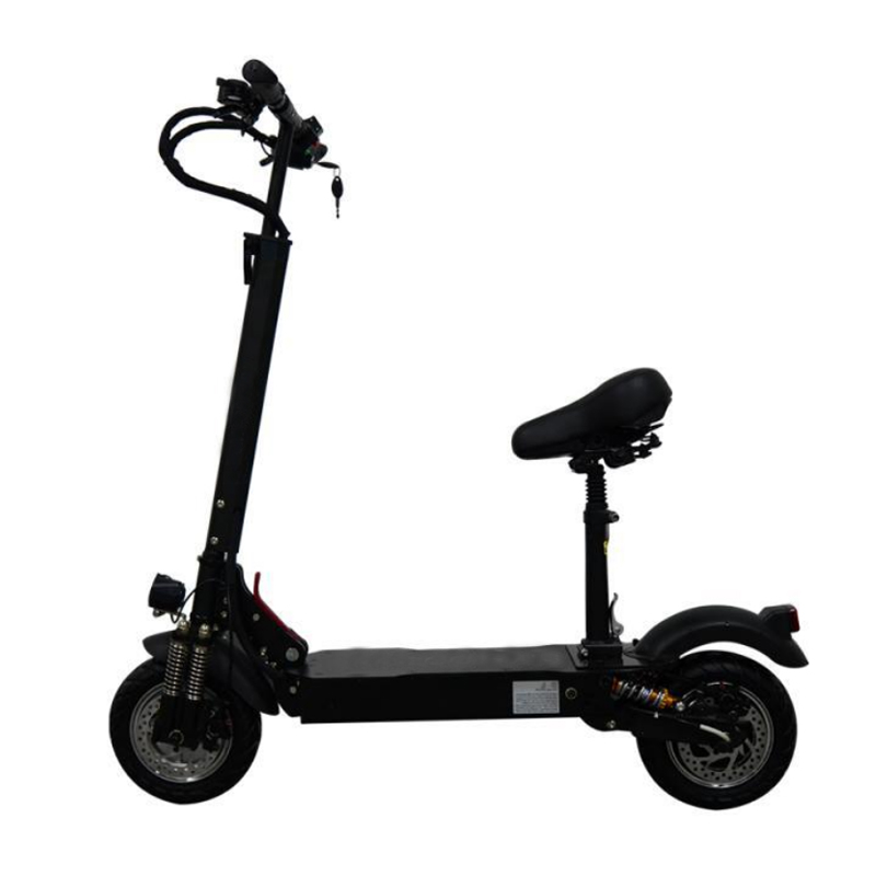 Good quality Folding E Scooter -