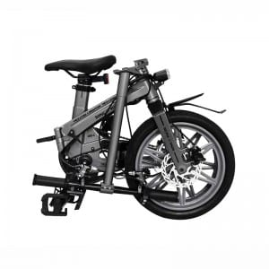 New Arrival China Portable Electric Bike -