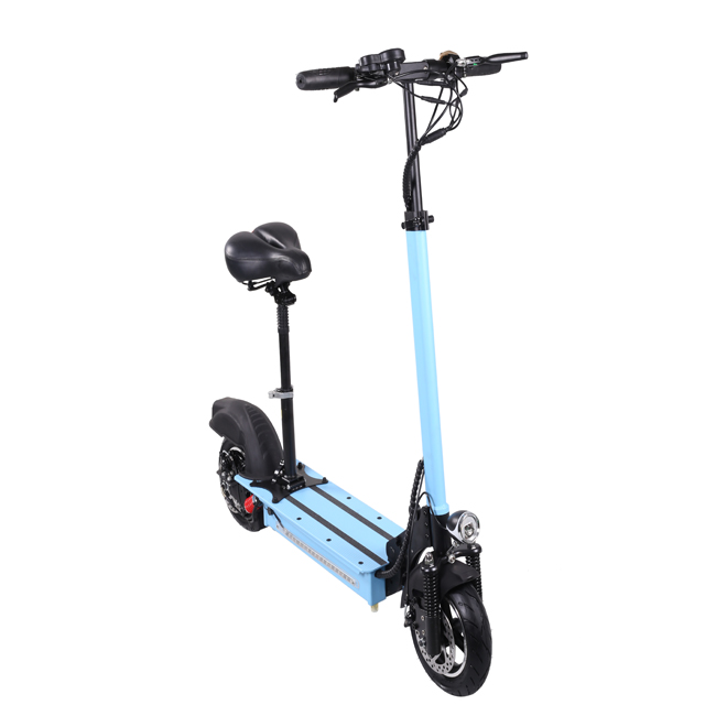 OEM China Electric Scooter New Model -