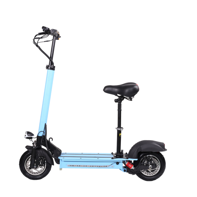 Cheap price 24v 120w Electrical Scooter -