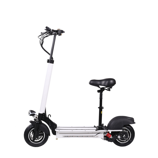 Quality Inspection for 48v Electric Scooter -