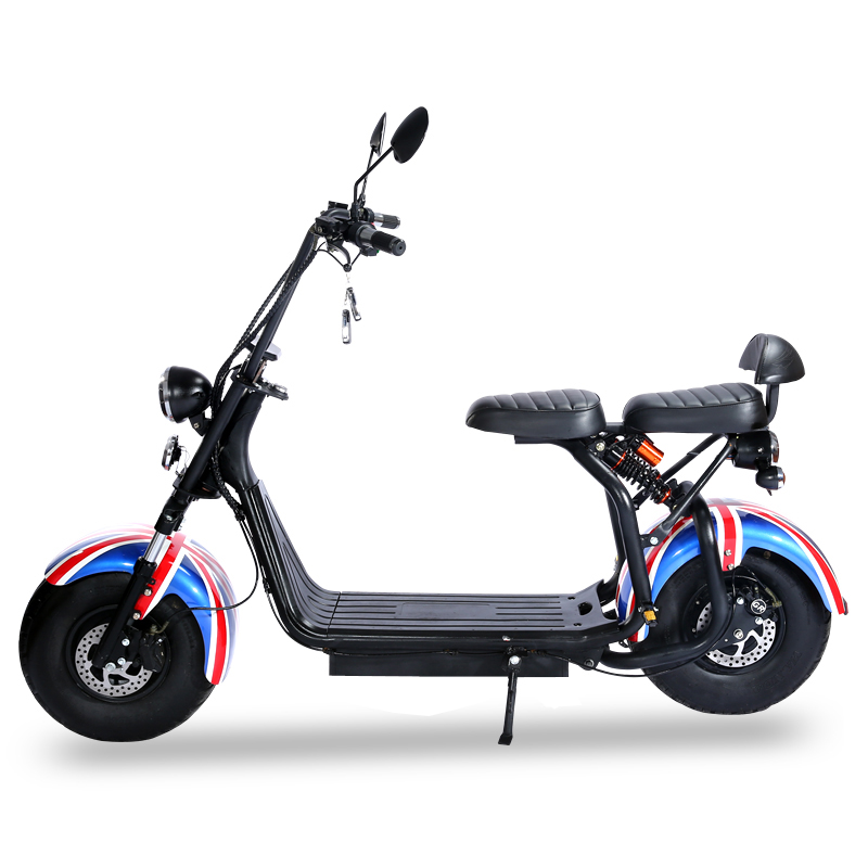 Factory For Off Road Electric Scooter -