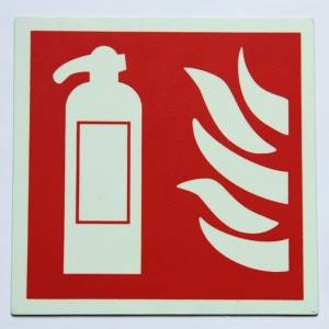 China Gold Supplier for Glow In The Dark Acrylic Sticker -