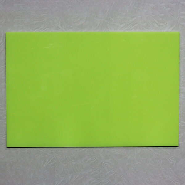 8 Year Exporter Luminous Artificial Rock -