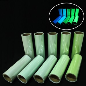 Cheap PriceList for Glow In The Dark Self-Adhesive Vinyls -