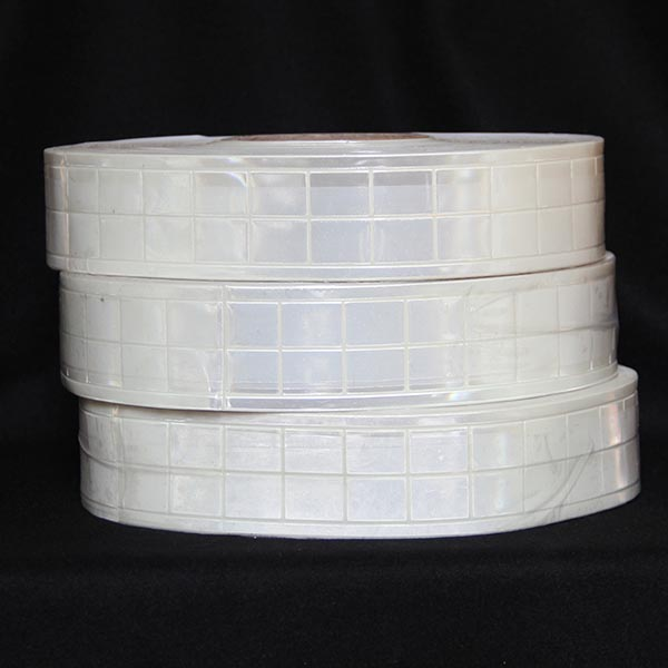 Discount wholesale Fabric Photoluminescent Reflective Tapes -