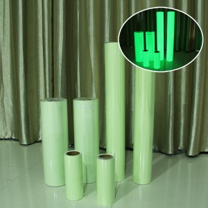 Self-adhesive Acrylic Film