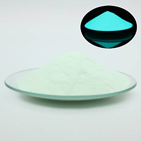 One of Hottest for Photoluminescent Material -