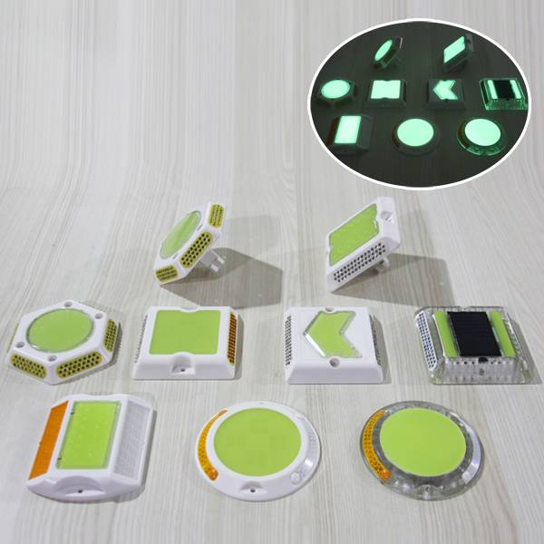 Factory Free sample Water-Based Luminous Pigment -