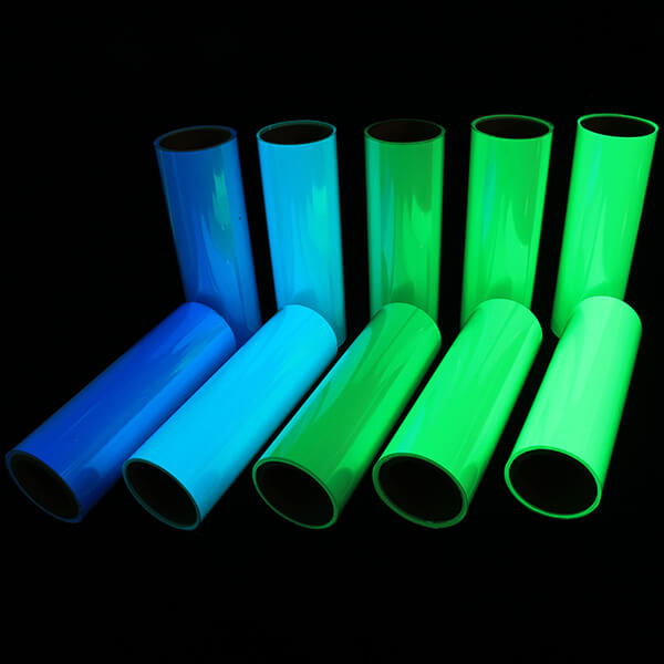 Factory Outlets Glow In The Dark Decorative Chips -