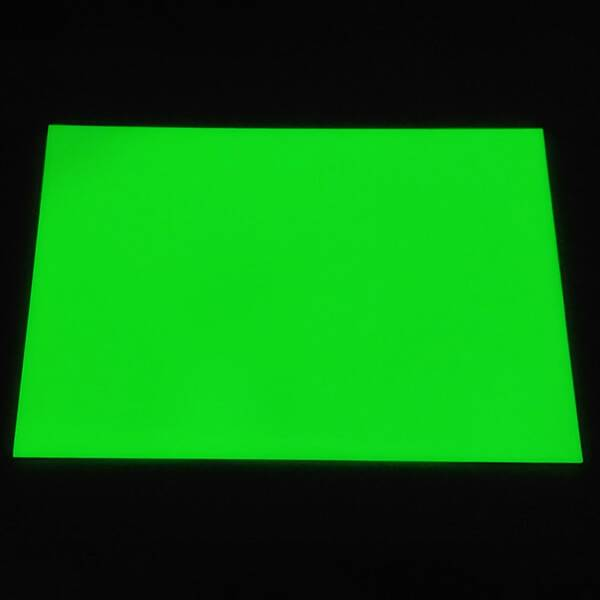 Good quality Glow In Dark Pigment Powder -