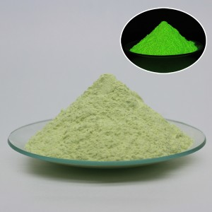 China Supplier Phosphorescent Powder For Paint -