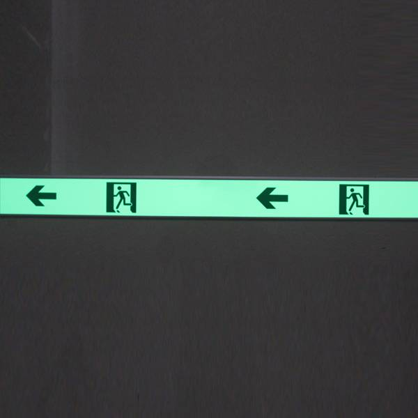 Factory wholesale Luminous Sticker On Walls -