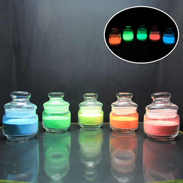 Lowest Price for Luminescent Effect Powder -