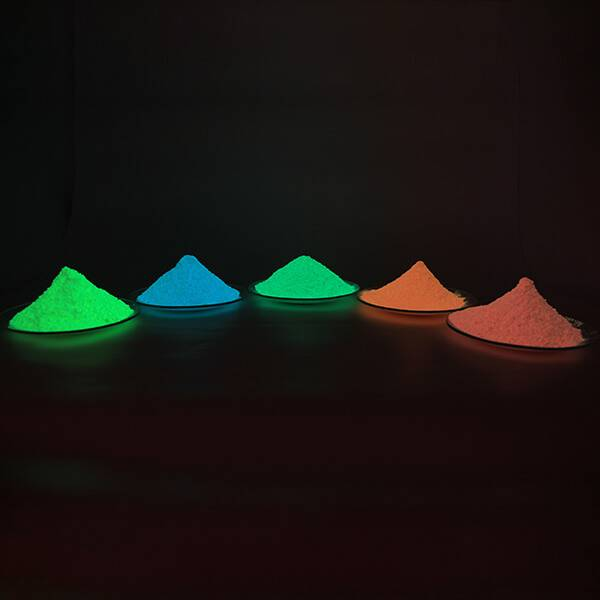 OEM Manufacturer Glow In The Dark Artificial Pebble -