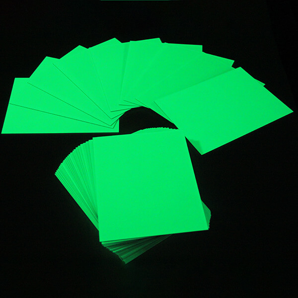 Hot New Products Luminous Glow Sticker -