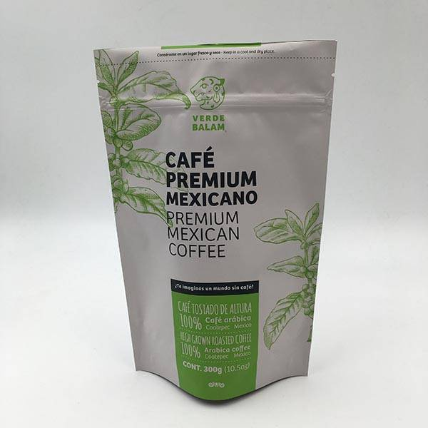 Fixed Competitive Price Coffee Bag Wholesale -