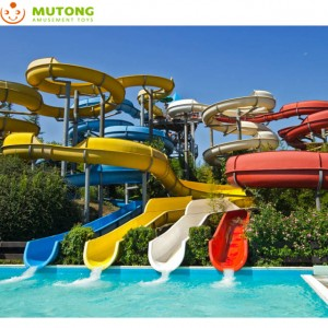 water slide water park slides,water park equipment with low price
