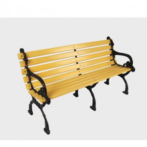 Patio Bench Specific Use and Outdoor Furniture General Use cast iron bench ends