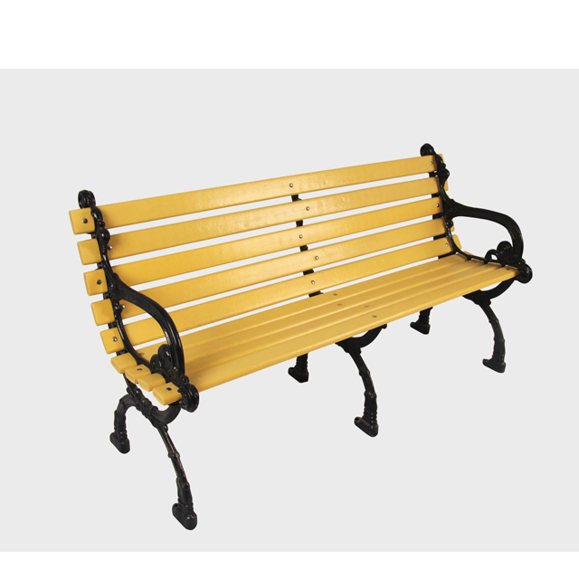 Patio Bench Specific Use and Outdoor Furniture General Use cast iron bench ends Featured Image