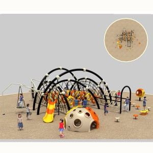Kids Outdoor Rope Climbing,Children Outdoor Playground Outdoor Climbing Rope,Play Equipment Kids Climbing Equipment