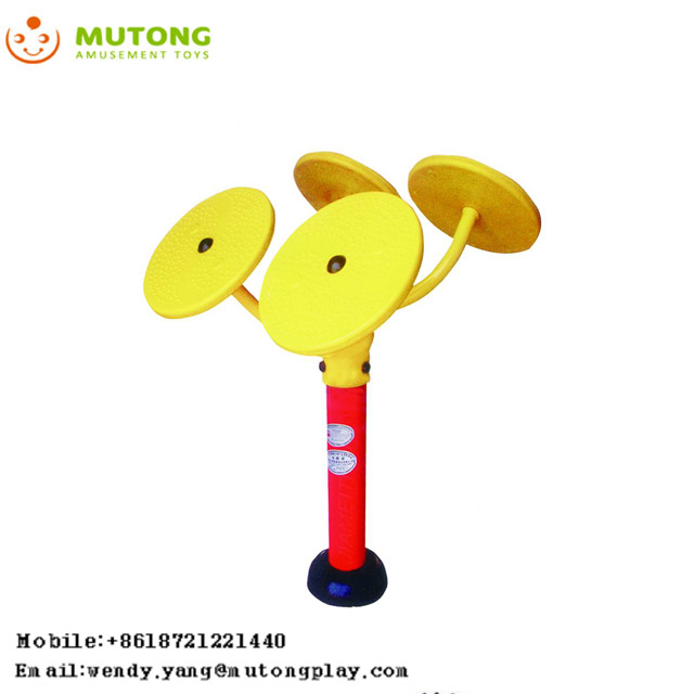 Commercial Custom Tai Chi Exercise Equipment Outdoor Gym Fitness Equipment Featured Image