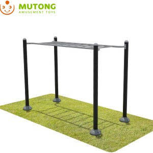 Adults Fitness GYM Equipment For Outdoor Park