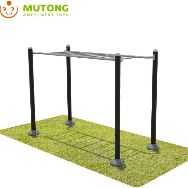 Adults Fitness GYM Equipment For Outdoor Park Featured Image