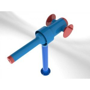 Water Park Spray Gun for Kids